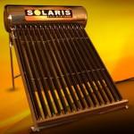 Calentador Solaris
